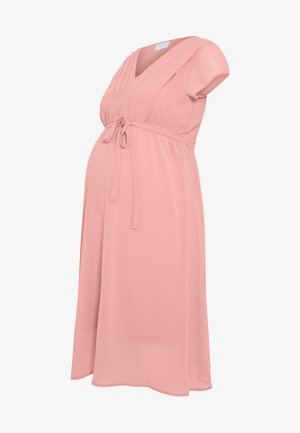MLYOLANDA MARY - Vestido informal - mellow rose