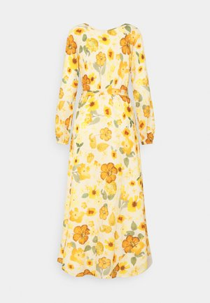 INDIAN SUNSET - Day dress - multicoloured