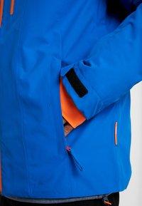 Icepeak - CENTERTOWN - Ski jas - aqua - 4