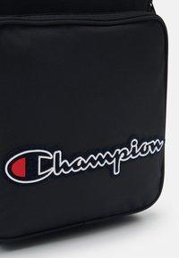 Champion - ROCHESTER BACKPACK - Ryggsekk - black - 3