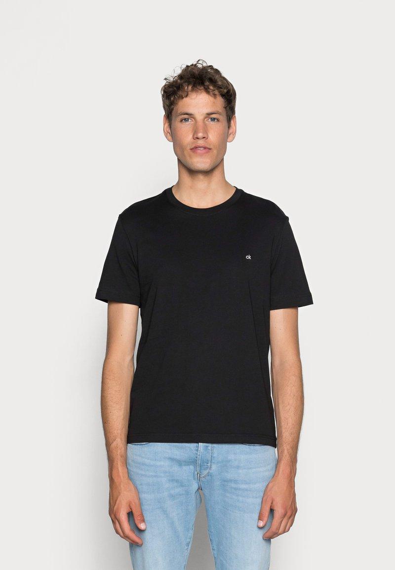 Calvin Klein - T-paita - black