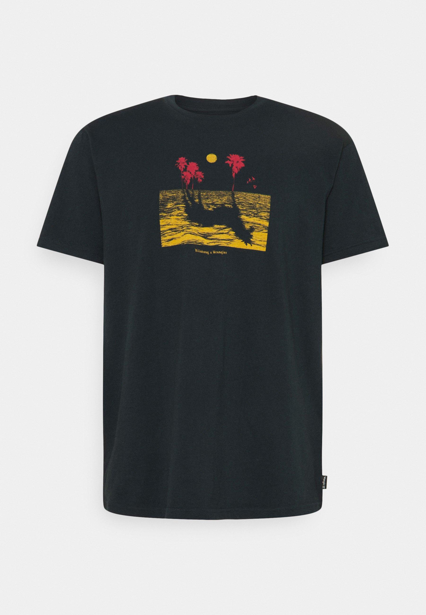 Herren MIRAGE - T-Shirt print