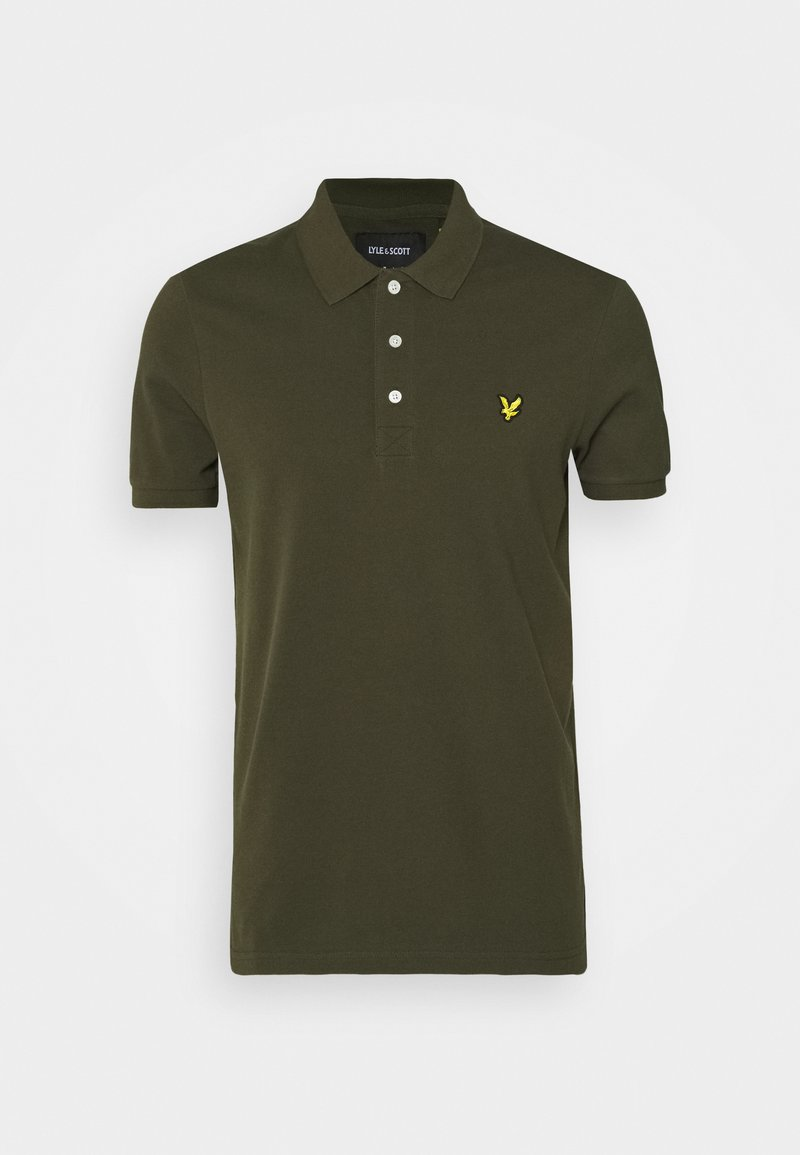 Lyle & Scott - Polo shirt - trek green