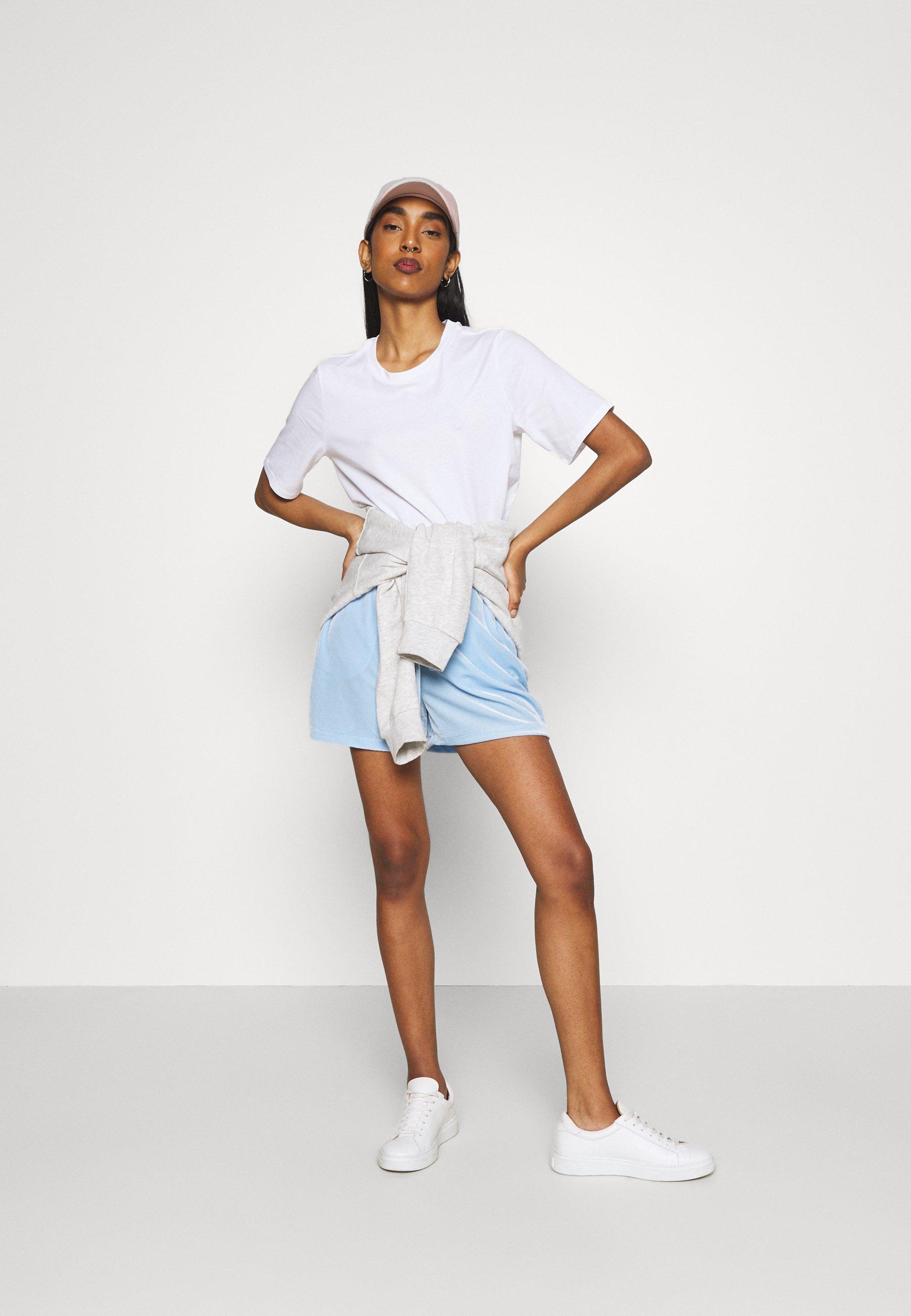 Damen ONLONLY LIFE NOOS 2 PACK - T-Shirt basic