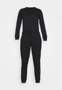 Even&Odd - Jumpsuit - black - 3