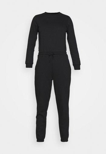Tuta jumpsuit - black