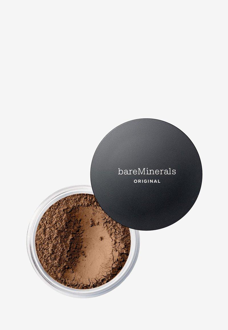 bareMinerals - ORIGINAL FOUNDATION SPF 15 - Foundation - 29 neutral deep