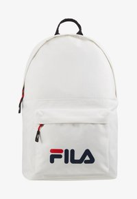 Fila - NEW BACKPACK SCOOL TWO - Sac à dos - bright white - 1