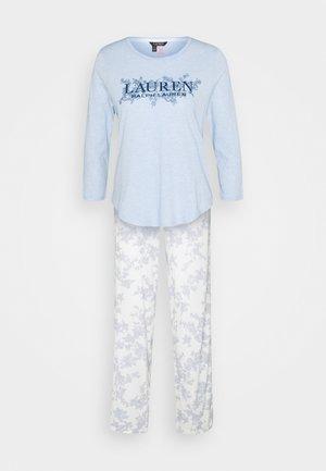 SET - Pyjama - ivory