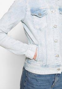 LTB - DEAN X - Denim jacket - corine wash - 5