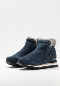 Gioseppo - Ankle boots - navy - 4