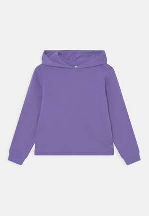 LPCHILLI  - Hættetrøjer - purple