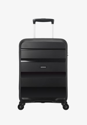 BON AIR - Wheeled suitcase - black