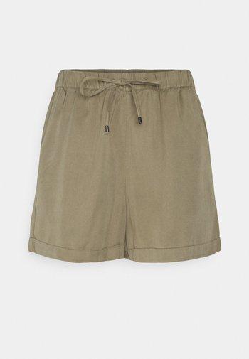 PULL ON - Shorts - light khaki