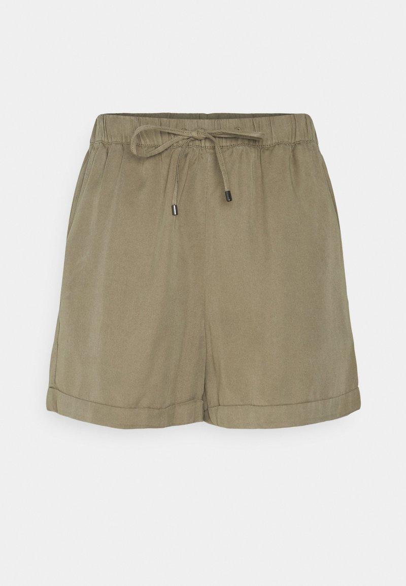 edc by Esprit - PULL ON - Shorts - light khaki