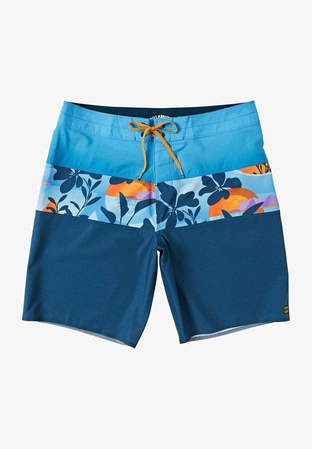 Shorts da mare - sunset