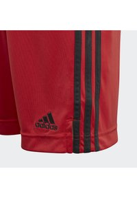 adidas Performance - DEUTSCHLAND DFB TORWART HEIMSHORTS - Sports shorts - glory red - 2