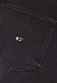 Tommy Jeans - SYLVIA ANKLE - Jeans Skinny Fit - black denim - 7