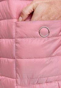 Gerry Weber - Winter jacket - sea pink - 1