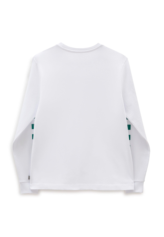 Damen WM MONTAUK CLASSIC CHECK BFF LS - Sweatshirt