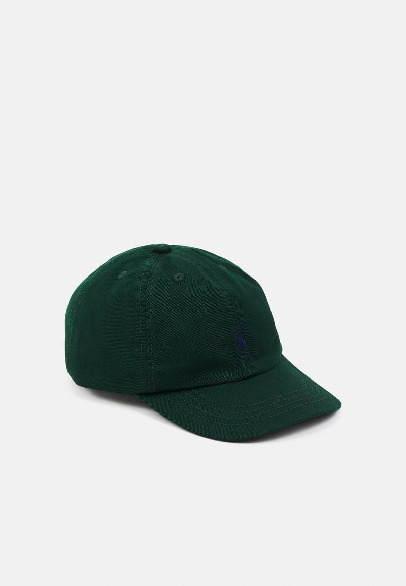 Polo Ralph Lauren - APPAREL ACCESSORIES UNISEX - Kšiltovka - college green