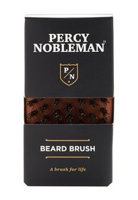 Percy Nobleman - BEARD BRUSH - Borstel - - - 1