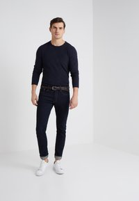 BOSS - TEMPEST - Maglione - dark blue - 1