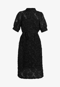 Vero Moda - VMICE DRESS - Kjole - black - 4