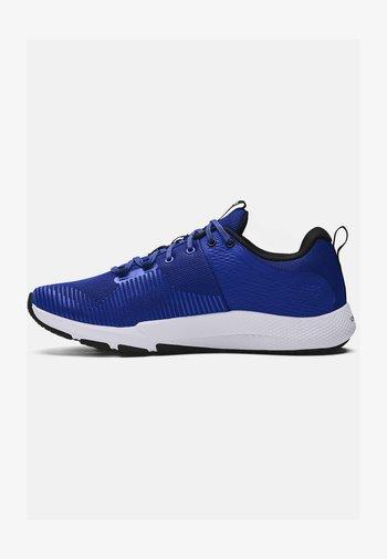 Sports shoes - royal