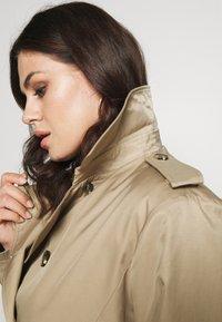 Lauren Ralph Lauren Woman - Trenchcoat - tan - 3