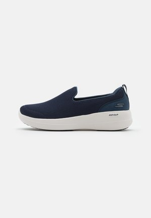 GO WALK JOY DELUXE - Zapatillas para caminar - navy