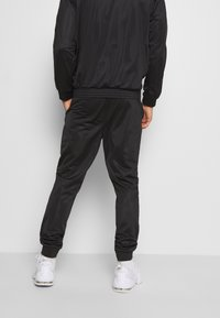 Kappa - VROLLE TRACKSUIT - Dres - caviar - 4