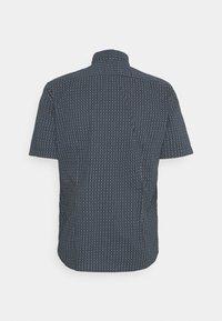 Marc O'Polo - GENUINE - Shirt - multi/uniform navy - 1