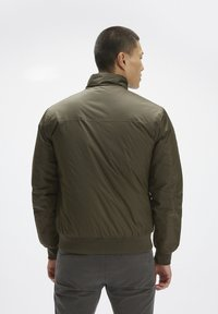 North Sails - Bomber Jacket - forest green - 1