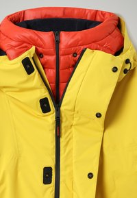 Napapijri - CELSIUS - Winter coat - yellow oil - 2