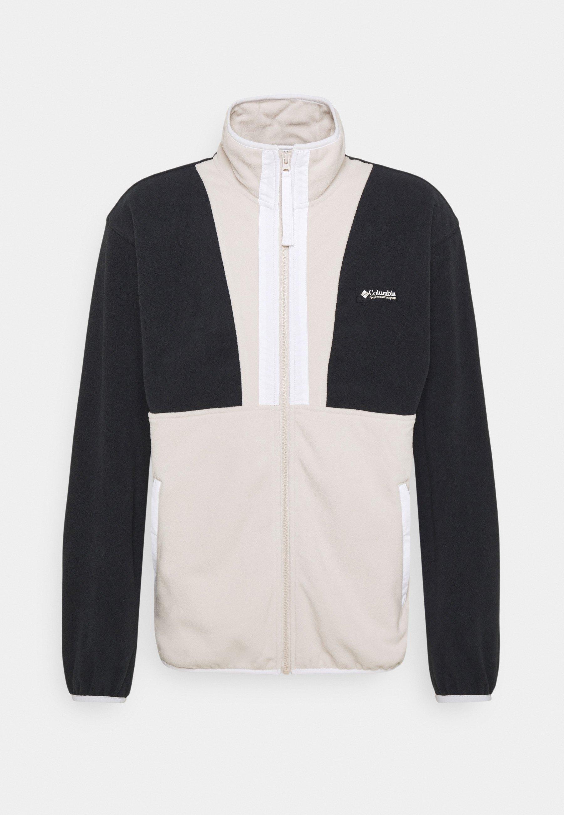 Men BACK BOWL™ LIGHTWEIGHT - Fleece jacket