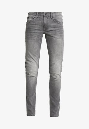 CULVER PRICE STARTER - Jeans Skinny Fit - used mid stone grey