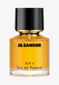 Jil Sander Fragrances - NO 4 EAU DE PARFUM - Eau de Parfum - - - 0