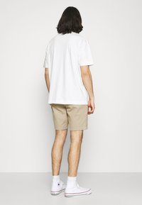 Abercrombie & Fitch - PULL ON - Shorts - khaki - 2
