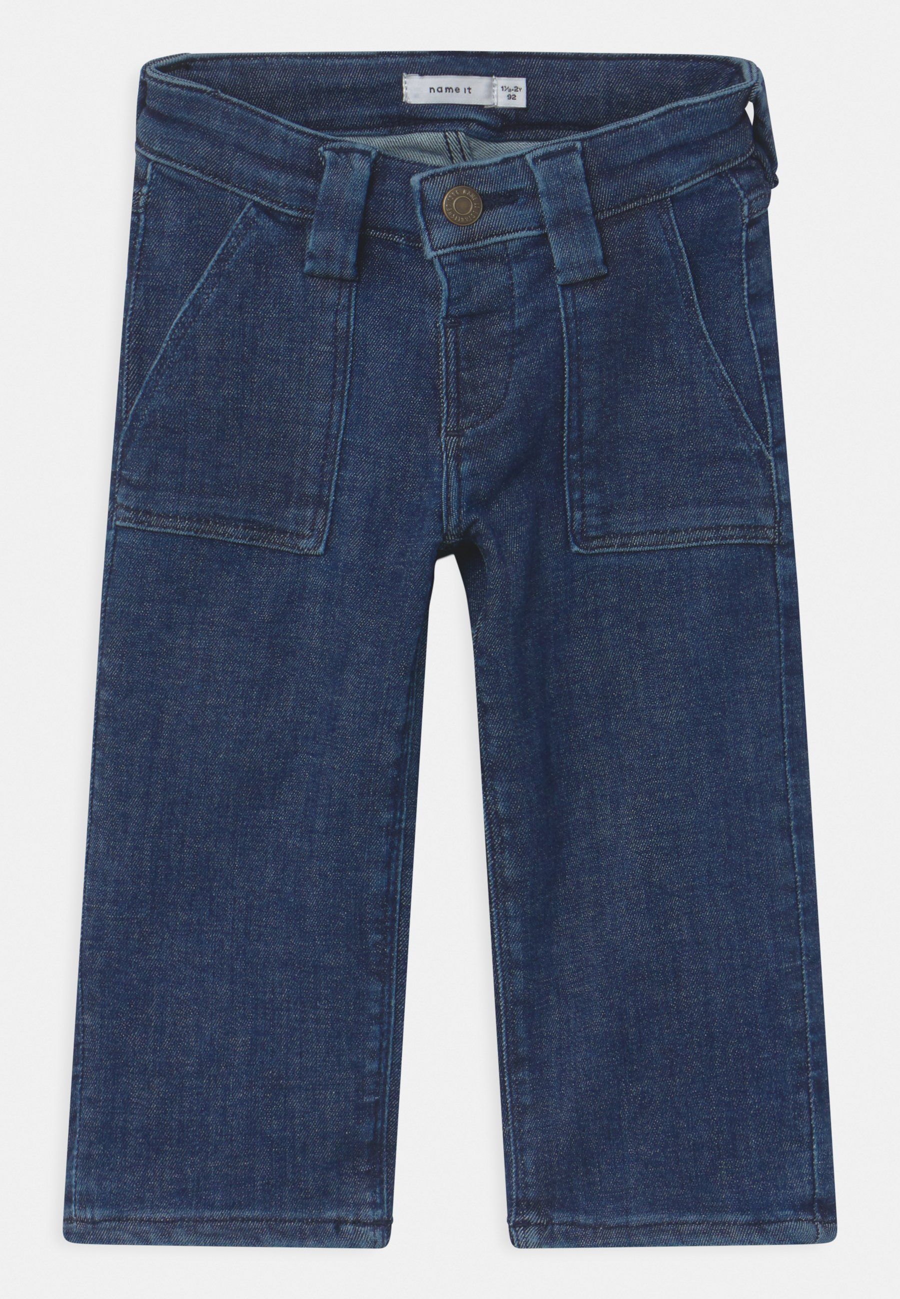 Kids NMFRANDI  - Relaxed fit jeans