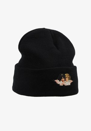 ANGELS BEANIE - Beanie - black
