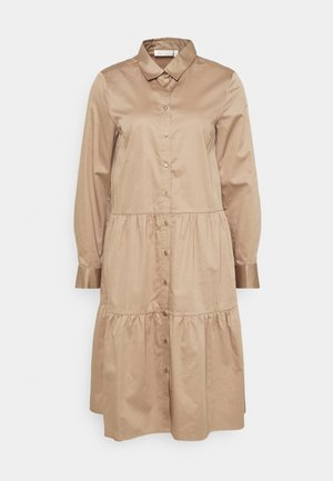 Shirt dress - amphora