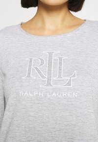 Lauren Ralph Lauren - Nightie - grey - 5
