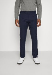 Polo Ralph Lauren Golf - GOLF ATHLETIC PANT - Kalhoty - french navy - 0