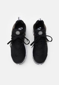 Nike Sportswear - AIR PRESTO - Sneakers - black/white - 3