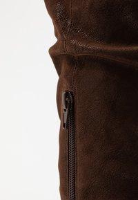 Bullboxer - Boots - dark brown - 2