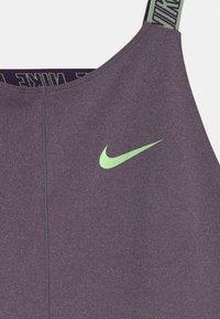 Nike Performance - ELASTIKA - Funkční triko - grand purple - 2