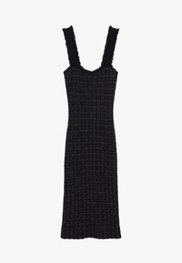 Mango - Day dress - zwart - 5