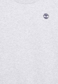 Timberland - Mikina - chine grey - 2