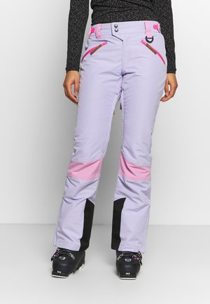 1080 WOMENS PANT - Snow pants - lilac